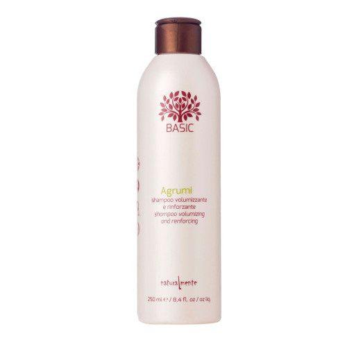 Shampoo Agrumi Volumizzante Rinforzante - NATURAL-WEB 94a9f7c2fc6a