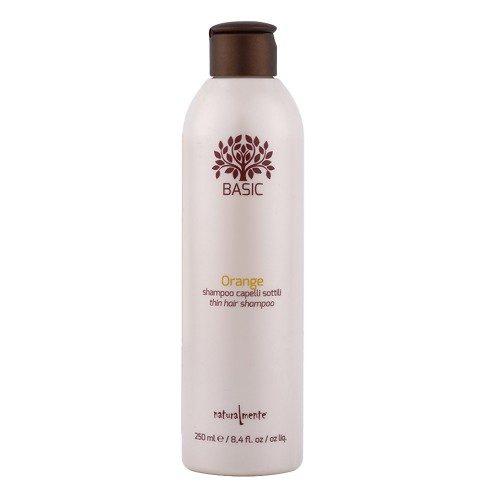 Shampoo Orange capelli sottili - NATURAL-WEB f9af25a21aa4