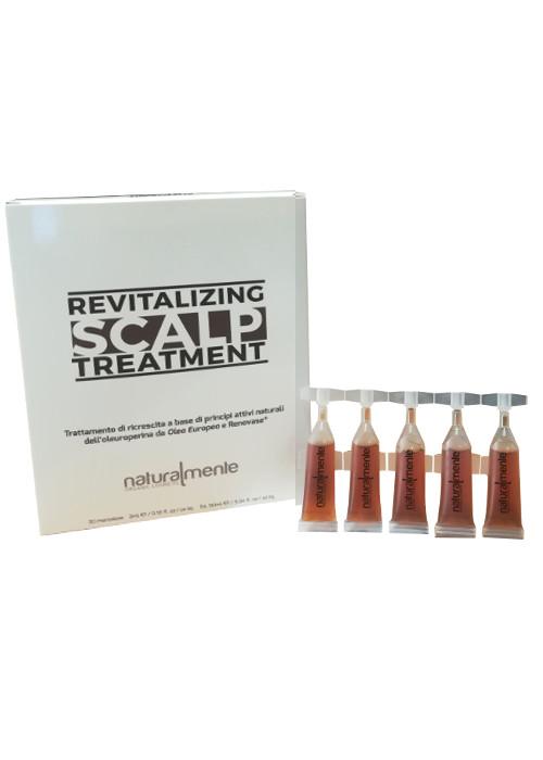 Revitalizing Scalp Treatment – trattamento biologico di ricrescita dei  capelli ... 79b65e23661f